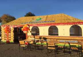 рекламная торговая палатка