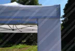 тент шатер раздвижной