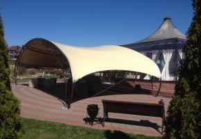 купить арочный шатер минск