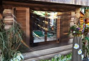 выставочный павильон минск