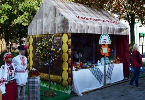 изготовление торговых павильонов в беларуси