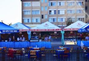 летние кафе ресторан под ключ