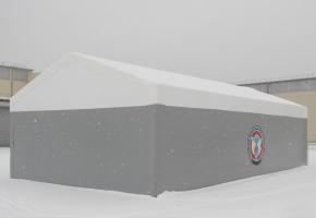 Склад готовой продукции  Брест