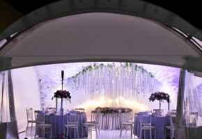 шатер для свадьбы минск