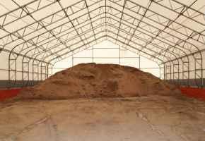 строительство ангаров минск